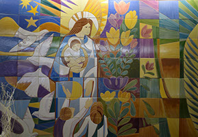 Arenys - retablo