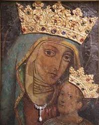8 de mayo, María, Virgen de las Escuelas Pías